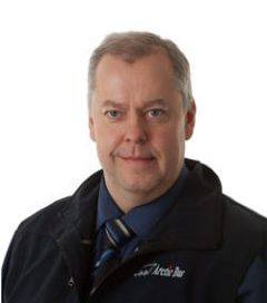 Fredrik Sundquist