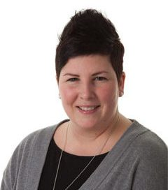 Hanna Nilsson, Administratör